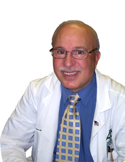 Allergy, Asthma & Immunology Associates of Central Florida: Steven Rosenberg, MD