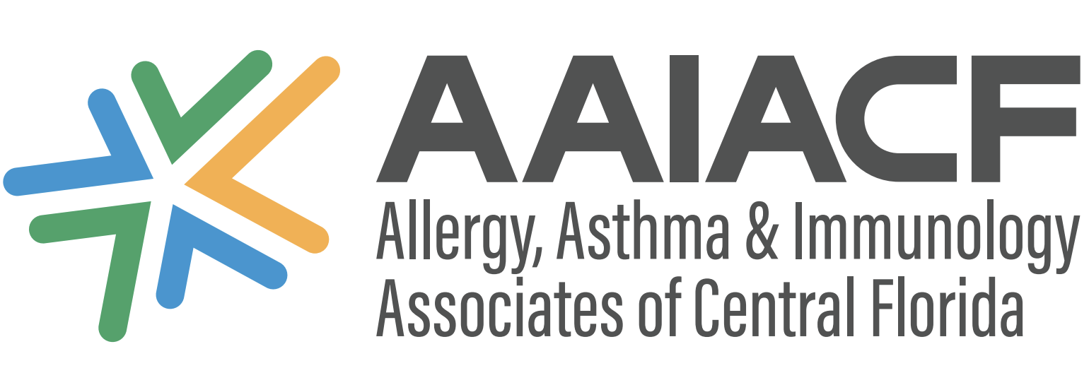 AAIACF, Allergy, Asthma, & Immunology Associates of Central FL